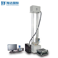 ± 5% Accuracy 60kg Cushion Materials Impact Test Machine