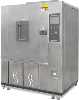 304SS Environmental Test Chambers Temperature And Humidity Tester